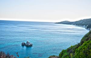 corfu diapontia islands